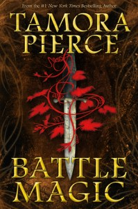 The Circle Reforged Archives   Tamora Pierce Books in this Series