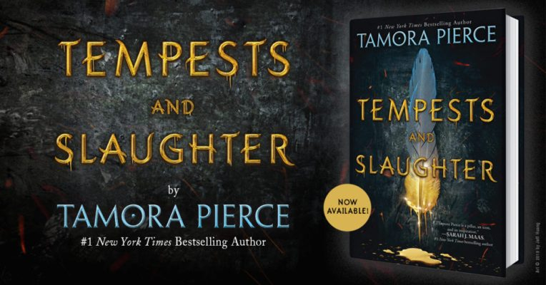 Books Archives   Tamora Pierce If you can t make it to tonight s event  don t worry  There are more  opportunities to come  In fact  you can find all upcoming appearances over  at the
