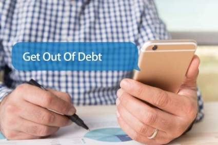 these debts are discharged during bankruptcy
