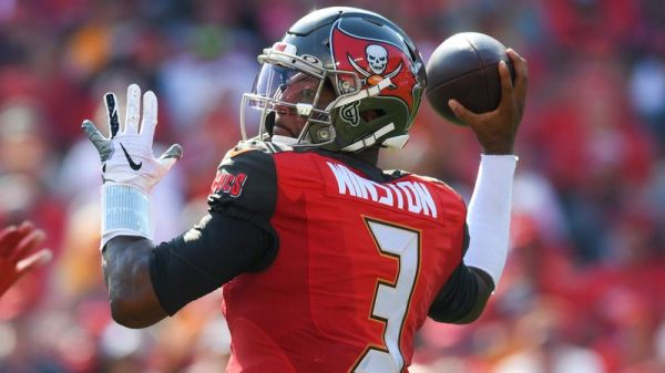 Buccaneers-Panthers: Why Jameis Winston will bounce back