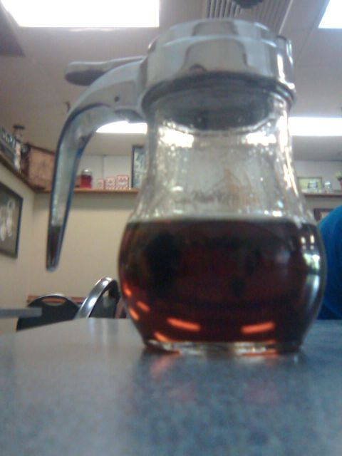sub-syrup