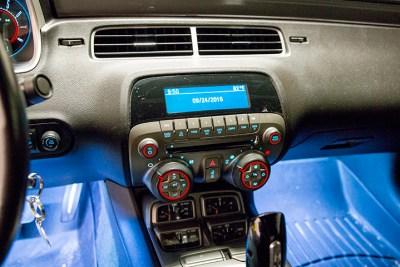 stock radio