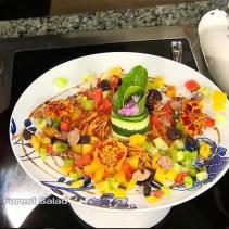 Royal Forest Salad