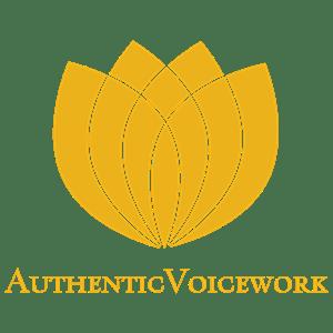 Authentic Voicework Logo