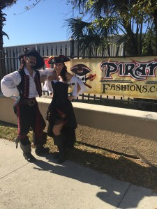 Pirate Fashions, LLC