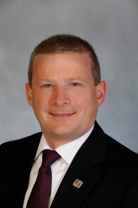Jim Weiss, Fifth Third Bank Tampa City President