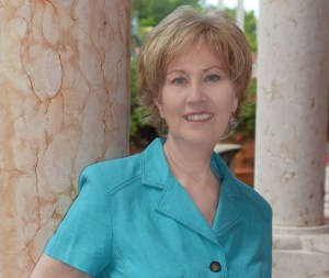 Dingwall will speak to the Sarasota Fiction Writers on Feb. 7 at Selby Library