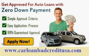 Best option to buy a truck with bad credit