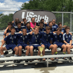 Brandon Flames 1999 Boys Soccer Team Represents Florida for National Title