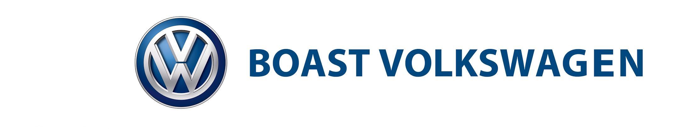 Bob Boast Volkswagen >> Boast Vw Logo