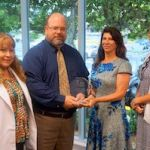Regional Medical Center Bayonet Point is Recognized by the American Cancer Society for Two Major Sponsorships