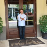 Hearn spices up the Polo Grill and Bar as its executive chef