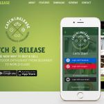 Absolute Mobile Solutions launches Catch & Release, free e-commerce mobile app available for iOS and Android smartphones!