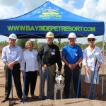J.E. Charlotte Construction breaks ground on luxury pet resort