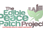 Edible Peace Patch Project expands programs, hires Executive Director