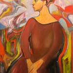 LEGENDARY BEAUTY: Jack Barrett @ Leslie Curran Gallery this October