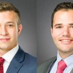 Franklin Street Expands Retail Brokerage Team with Two New Hires