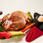 The Traditional Turkey Meal Receives a Shakeup Thanks to Restaurant Industry Disruptors Like Chef Greg Campbell
