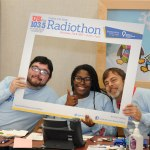 Ultimate Medical Academy Supports Johns Hopkins All Children's Hospital 103.5 FM Cares for Kids Radiothon for Fifth Year in a Row