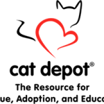 Dr. Zenor and Cat Depot Presents On A Wing and A Purr