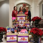 American Momentum Bank Supports End 68 Hours of Hunger