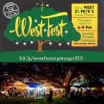 WestFest – Savor West St. Pete's Local Flavor