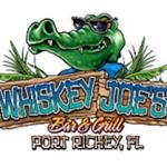 Whiskey Joe's Port Richey Celebrates All Things Joe for National Joe Day!