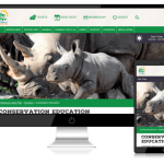 Absolute Marketing Solutions Redesigns and Launches a Fresh Website for ZooTampa at Lowry Park