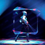 Summer will sizzle with 'Summer Circus Spectacular'