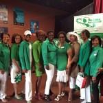 WBTT hosts Booker Middle School DIVAS for end-of-year celebration