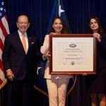 """Mercury Medical Receives Presidential """"E"""" Award"""