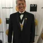 Clarence Eng Inducted into FAICP
