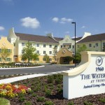 Cushman & Wakefield Negotiates Sale of Class A Senior Living Community in Tampa Submarket