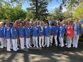 Oak Hill Hospital Volunteer Association Awards 24000 In