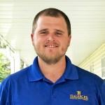 Halfacre Construction Company hires former intern