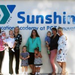 Enrollment Increases for PGT Innovations Child Care Center