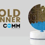 Haneke Design Takes Homes Gold dotCOMM Award for Excellence in Web Creativity