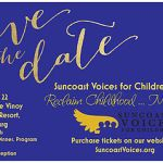 Suncoast Voices for Children Foundation Announces 2018 Annual Gala