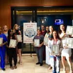 Ultimate Medical Academy Inducts 15 Alpha Beta Kappa Students at its Clearwater Campus