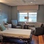 DeLotto completes interior renovations at Tampa General Hospital for Chapters Health System – LifePath Hospice
