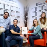 Nextiny earns national recognition for case study