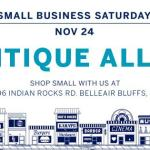 Celebrate the Mom & Pops in Antique Alley