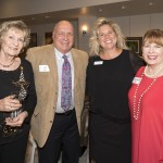 Cat Depot Celebrates New Executive Director with Reception
