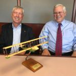 Doubletake Named Agency of Record for First Airline Monument Project