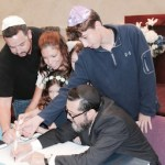 Hillel Academy and Community Creating New Torah