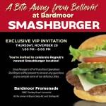 Regrub Opens New Smashburger Location in Seminole at the Bardmoor Promenade