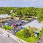 Marcus & Millichap Arranges the Sale of a 9,020-Square Foot Retail Property