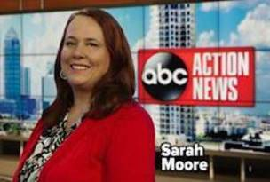Abc Action News Announces News Director Sarah Moore To Lead Tampa Bay Area News Operation