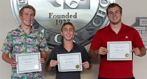 Shorecrest Semifinalists Advance in National Merit Competition