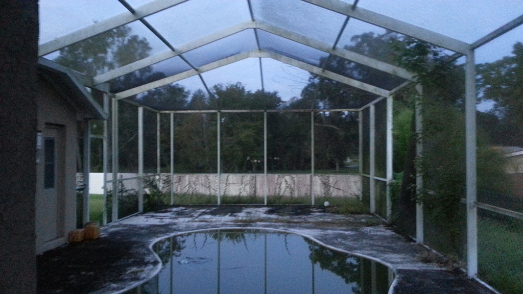 Image Result For How Much Does A Pool Enclosure Cost In Florida